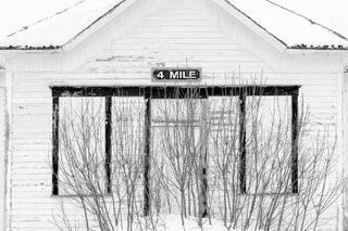 4 Mile, North Dakota