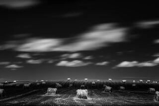Hay Bales, Nebraska