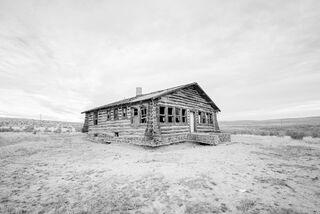 Meigh Ranch House