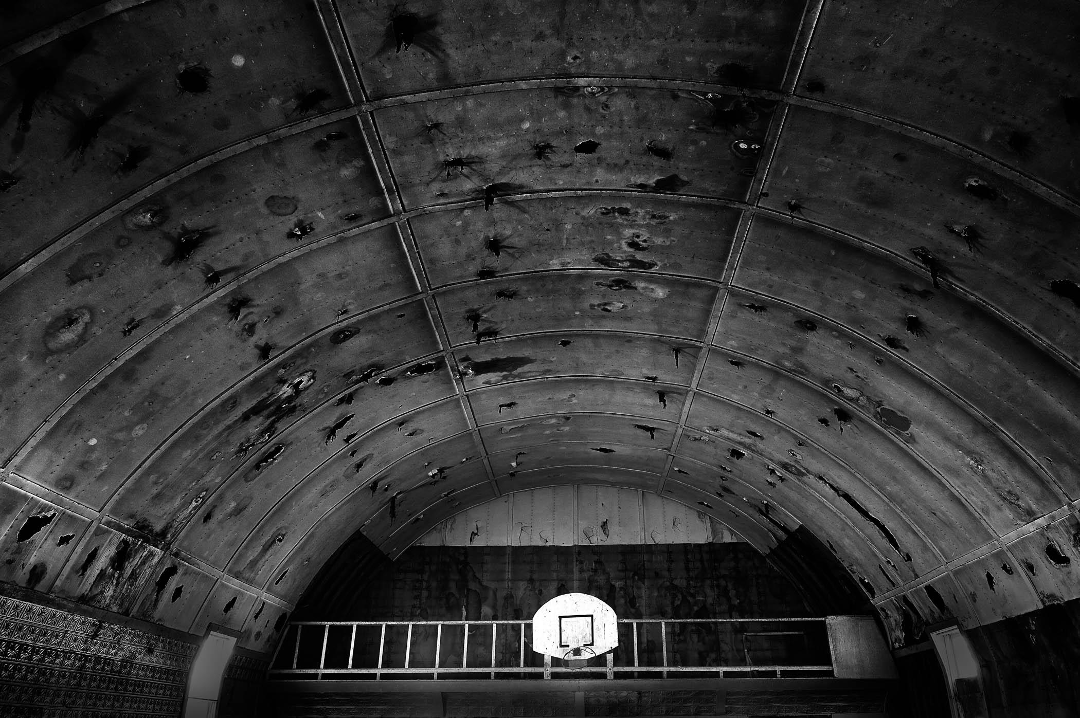 Basketball Gym