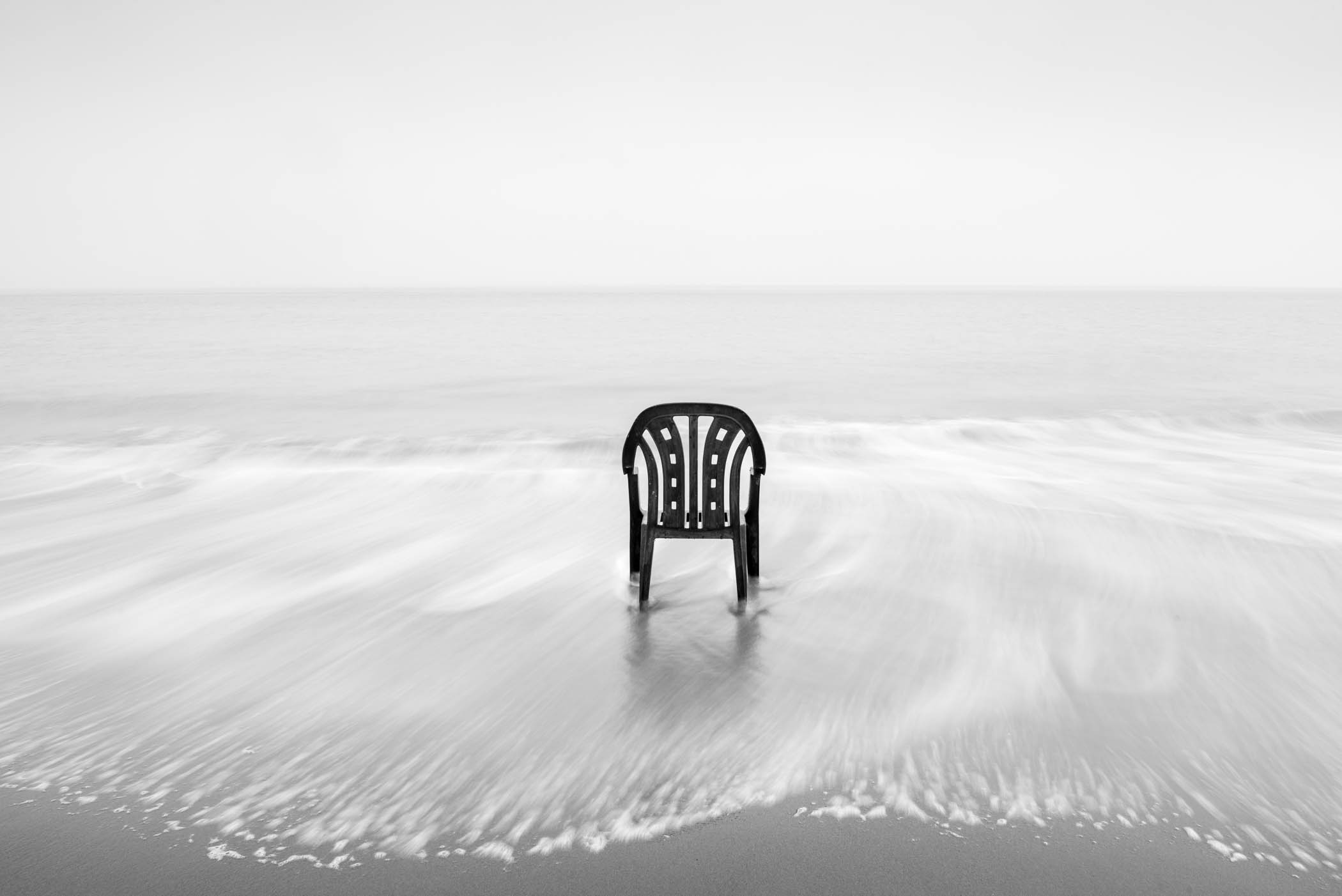 Fisherman's Chair